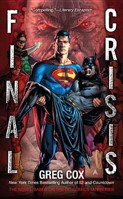 Final Crisis - Cox, Greg