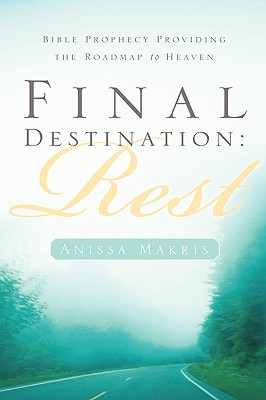 Final Destination: Rest - Makris, Anissa