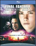 Final Fantasy: The Spirits Within [Blu-ray] - Hironobu Sakaguchi; Motonori Sakakibara