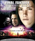 Final Fantasy: The Spirits Within [Blu-ray]