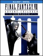 Final Fantasy VII: Advent Children [Blu-ray] - Takeshi Nozue; Tetsuya Nomura