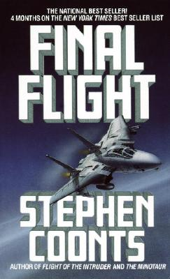 Final Flight - Coonts, Stephen