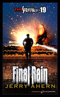 Final Rain - Ahern, Jerry