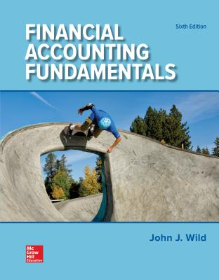 Fundamental accounting principles book by john j wild 18 available books by john j wild fandeluxe Images
