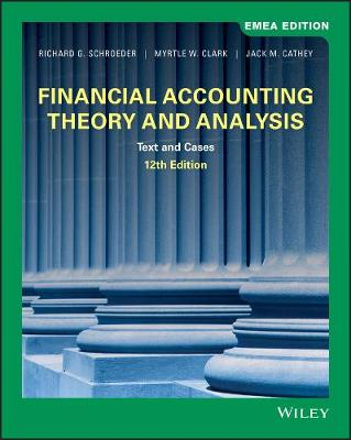 Accounting Theory Book