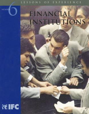 Financial Institutions - Barger, Teresa C