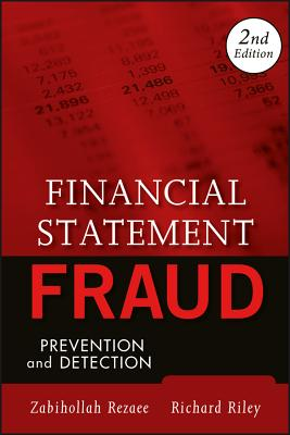 Financial Statement Fraud: Prevention and Detection - Rezaee, Zabihollah