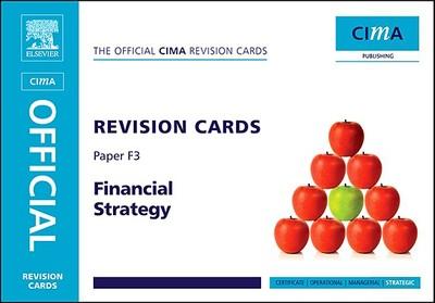 Financial Strategy: Strategic Level Paper F3 - Ogilvie, John