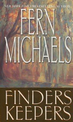 Finders Keepers - Michaels, Fern