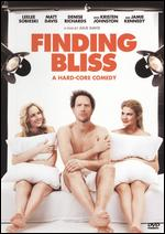 Finding Bliss - Julie Davis