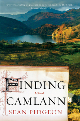 Finding Camlann - Pidgeon, Sean