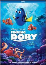 Finding Dory - Andrew Stanton