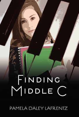 Finding Middle C - Lafrentz, Pamela Daley