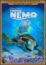 Finding Nemo [3 Discs] [DVD/Blu-ray] - Andrew Stanton; Lee Unkrich