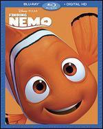 Finding Nemo [Blu-ray] [2 Discs]