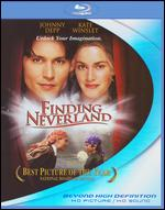 Finding Neverland [Blu-ray] - Marc Forster