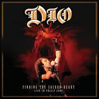 Finding the Sacred Heart: Live in Philly 1986 - Dio