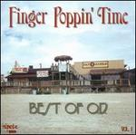 Finger Poppin' Time: Best of Ocean Drive - Various Artists