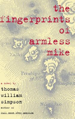 Fingerprints of Armless Mike - Simpson, Thomas William