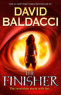 Finisher - Baldacci, David