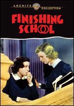 Finishing School - George Nichols, Jr.; Wanda Tuchock