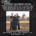 Finnish Chamber Music