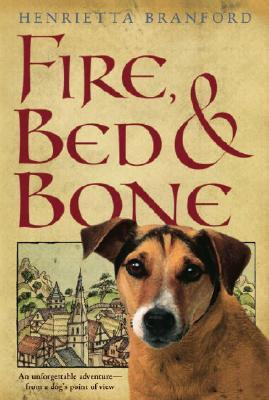 Fire, Bed, and Bone - Branford, Henrietta