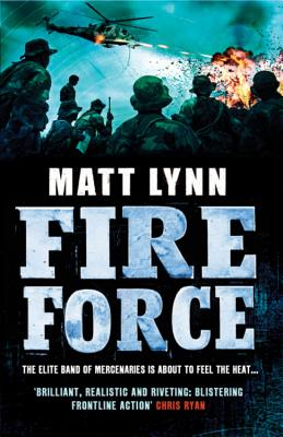 Fire Force - Lynn, Matt