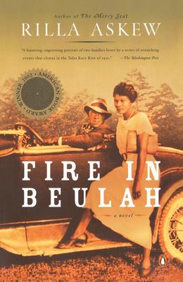 Fire in Beulah - Askew, Rilla