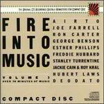 Fire into Music, Vol. 3