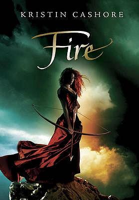Fire - Cashore, Kristin