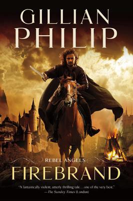 Firebrand - Philip, Gillian