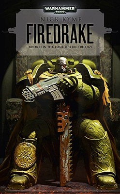 Firedrake - Kyme, Nick