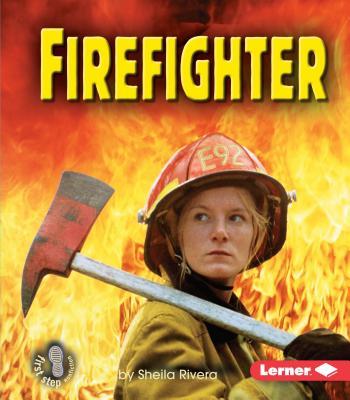 Firefighter - Rivera, Sheila