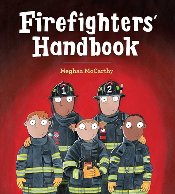 Firefighters' Handbook -