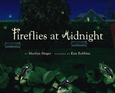 Fireflies at Midnight - Singer, Marilyn