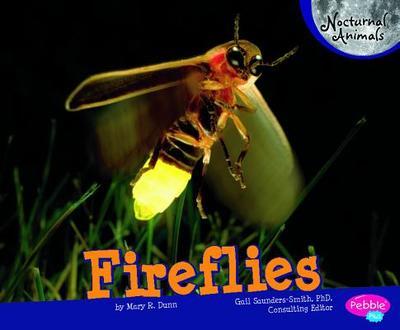 Fireflies - Dunn, Mary R