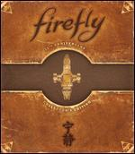 Firefly: 15th Anniversary Collector's Edition [Blu-ray]