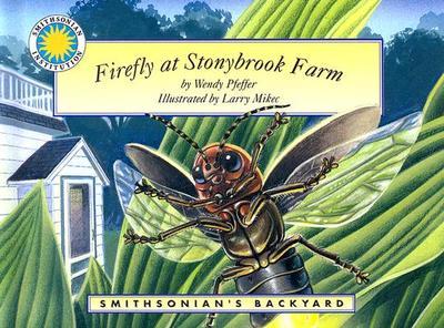 Firefly at Stonybrook Farm - Pfeffer, Wendy