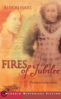 Fires of Jubilee - Hart, Alison