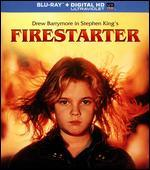 Firestarter [Includes Digital Copy] [UltraViolet] [Blu-ray]