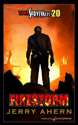 Firestorm - Ahern, Jerry