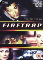Firetrap - Harris Done