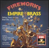 Fireworks - Empire Brass