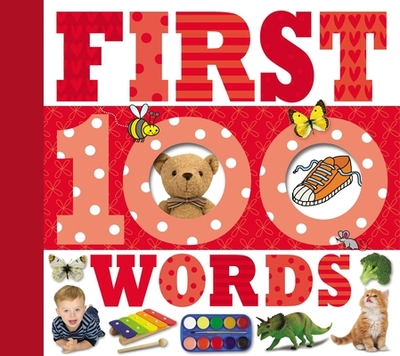 First 100 Words - Make Believe Ideas Ltd