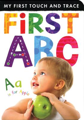 First ABC - Tiger Tales (Editor)