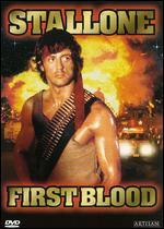 First Blood [WS]