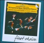 First Choice: Brahms: 21 Ungarische Tänze