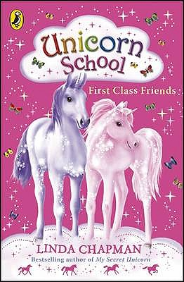 First Class Friends. Linda Chapman - Chapman, Linda, RN, PhD