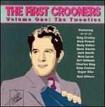 First Crooners, Vol. 1: The Twenties